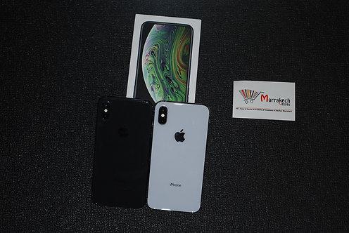 iPhone XS 256 Go - Comme Neuf