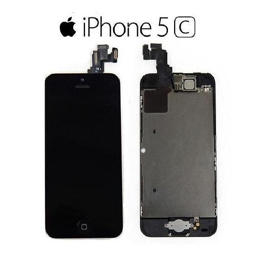Kit Complet écran pour iPhone 5C + Pose