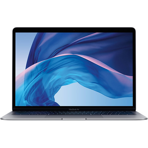 "Macbook Air 13"" 2018 - Gris Sidéral - Core i5 8 Go 128 Go - Quasi Neuf"