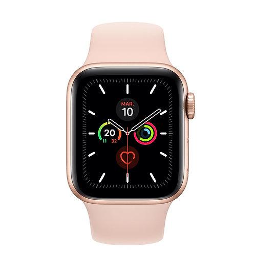 Apple Watch Serie 5 Sport 40mm GPS - NEUF