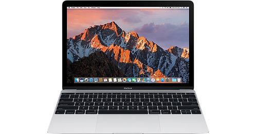 """Macbook 12"""" Retina  - Core M 512 Go 8 Go - Quasi Neuf"""