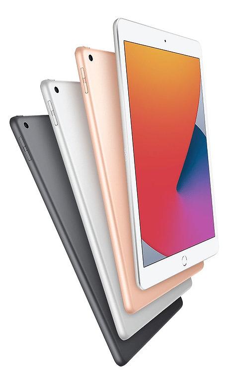 """iPad (2020) 10,2"""" 8e génération - 128 Go - Wifi - NEUF"""