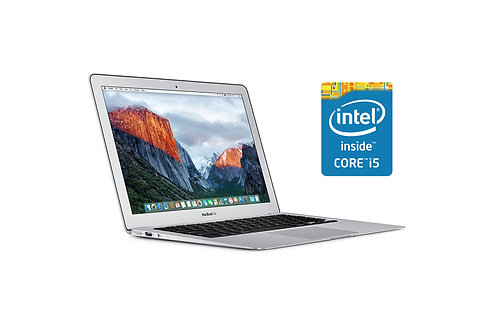 "Macbook Air 13"" Core i5 8 Go 128 Go - 2017 - Quasi Neuf"