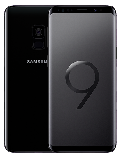 Samsung Galaxy S9 - NEUF
