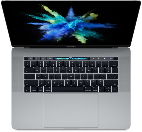 "Macbook Pro 15"" 2019 avec Touch Bar Core i9 Quasi Neuf"