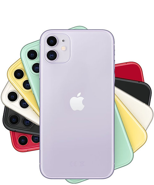 iPhone 11 - 64 Go - NEUF