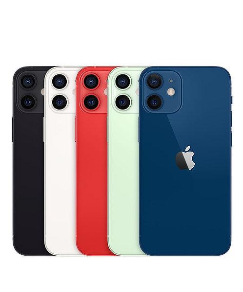 iPhone 12 Mini - 256 Go - NEUF