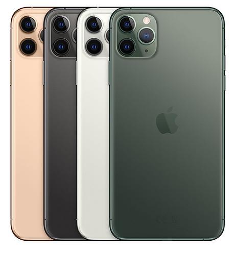 iPhone 11 Pro Max - 256 Go - NEUF