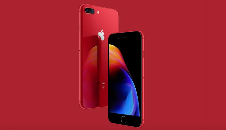 iPhone 8 Plus Red à Marrakech