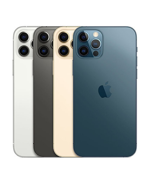 iPhone 12 Pro Dual Sim - 256 Go - NEUF