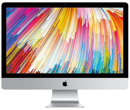 "iMac 27"" avec écran Retina 5K - Quasi Neuf"