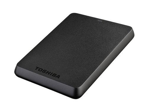 Disque Dur Externe 1 To Usb 3.0 Toshiba