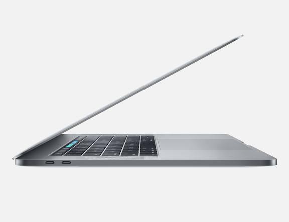 Macbook Pro Touch Bar a Marrakech et au Maroc