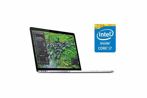 """Macbook Pro Retina 13"""" Core i7 16 Go 512 Go - 2015 - Quasi"""