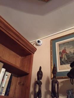 camera surveillance marrakech