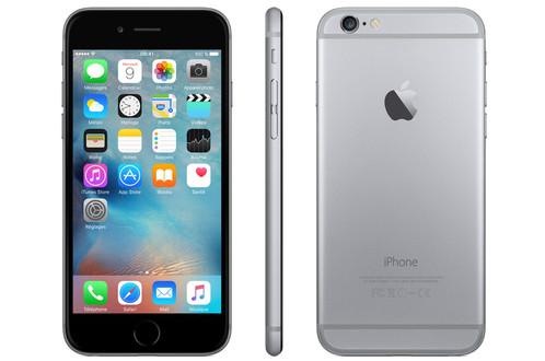 iphone 6s 64 go argent neuf