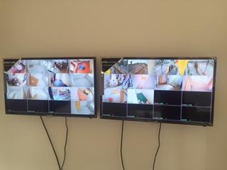 installation camera marrakech