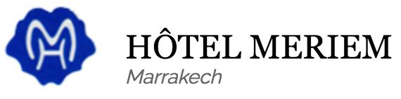 hotel meriem marrakech