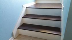 Stairs Flooring   St Augustine, FL