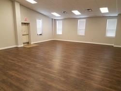 Church Flooring | St Augustine, FL