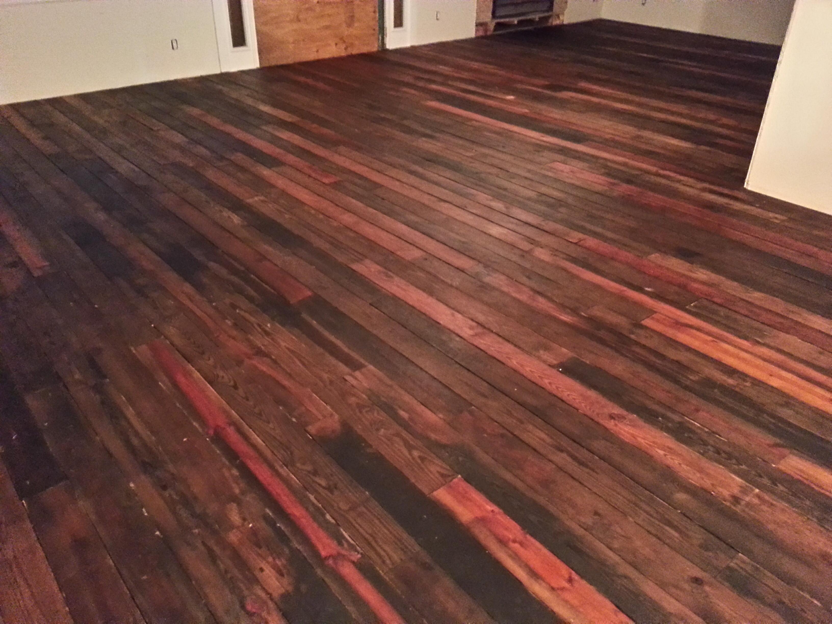 Hardwood Flooring | St Augustine, FL