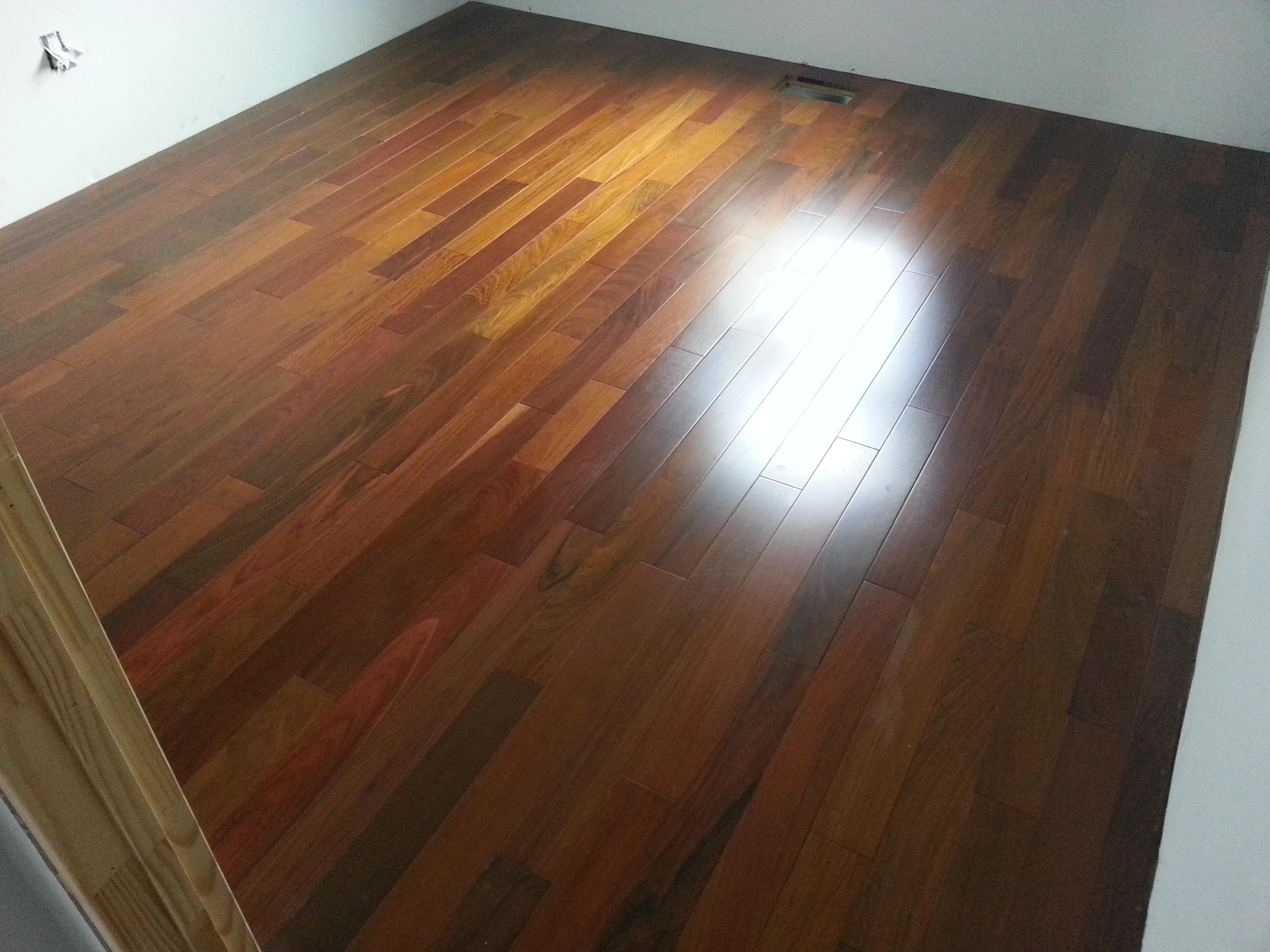 Wood Flooring | St Augustine, FL
