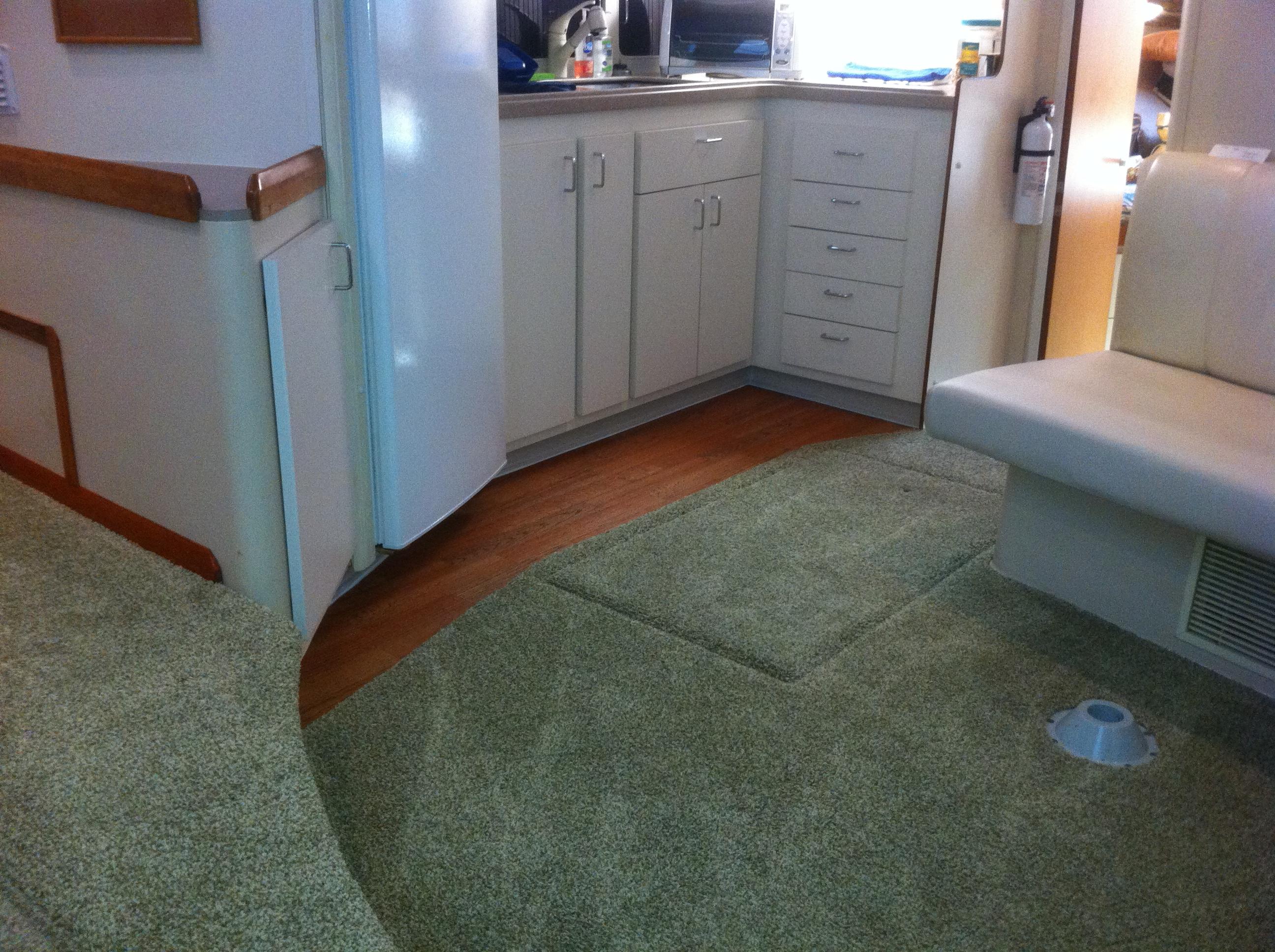 Marine Carpet | St Augustine, FL