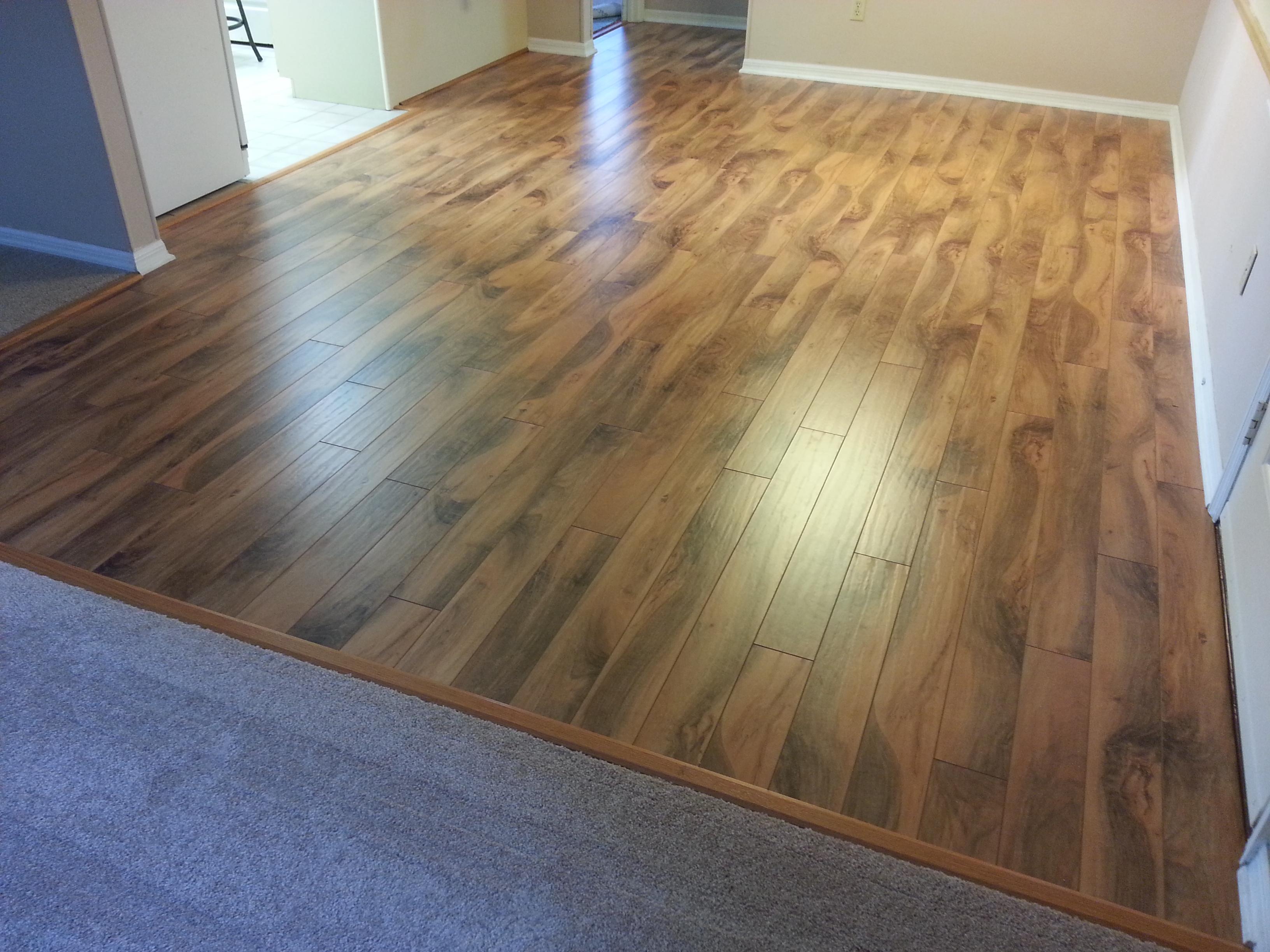 Laminate Flooring | St Augustine, FL