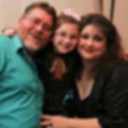 Jason Davis & Family