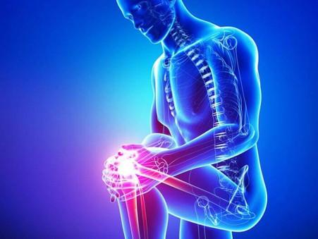 Артроз суставов. Лечение по методике Бубновского