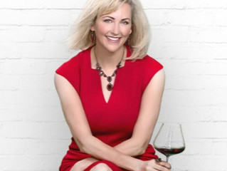Heart of Darkness: Pairing Wine with Chocolate By Natalie MacLean