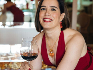 Sommelier Secrets: What Not to Pair with Marnie Old