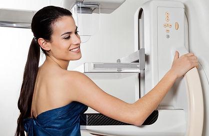 Mamografia digital | Gamma