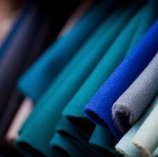 Övriga textilier