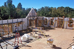 icf house picture