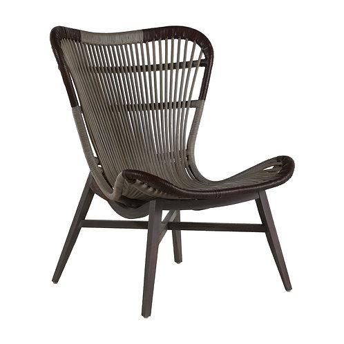 Nolan Chair - Natural Gray
