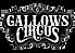 Gallows Circus Mini Logo