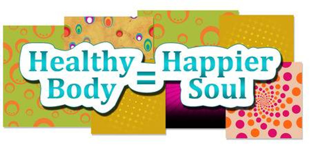 53844397-healthy-body-happier-soul-vario