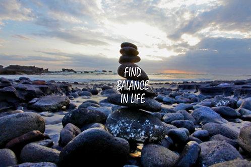 Spiritual Life Coaching & Energy Healing:  hours includes healing session