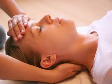 Energy Healing includes consultation