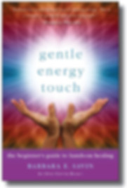 Learn a form of spiritual healing known as energy heaing.