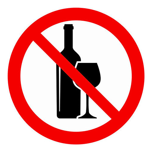 Stop Alcohol Use