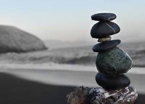The Zen Habit of Stillness