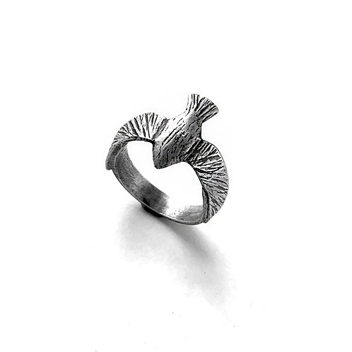 Soaring Bird  Ring