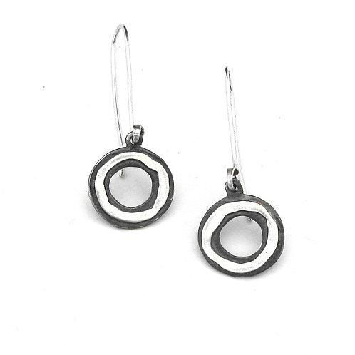 Tiny Echo Earrings