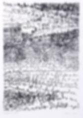 carlfriedrich claus, asemic writing, schrift, escritas assêmicas