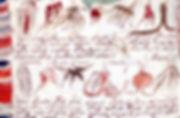 voynich manuscript, asemic writing, escrita, escritas assêmicas, escritura