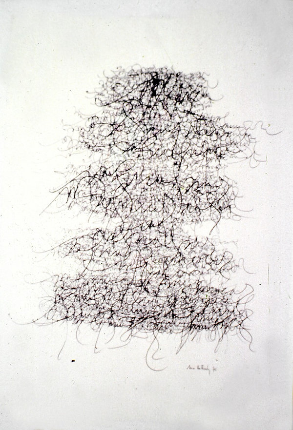 ana hatherly asemic writing