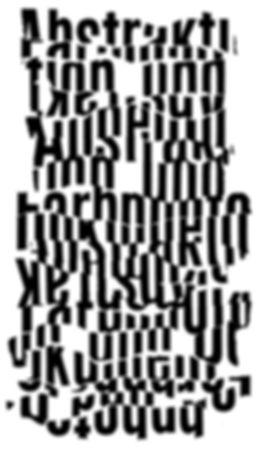 franz mon, asemic writing, schrift, escritas assêmicas
