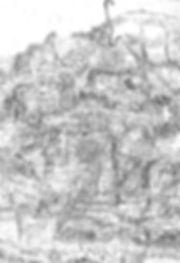carlfriedrich claus, asemic writing, schrift, escritas assêmicas, marcelo reis de mello